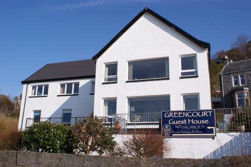 Greencourt Guesthouse
