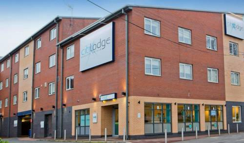 Citilodge by RoomsBooked