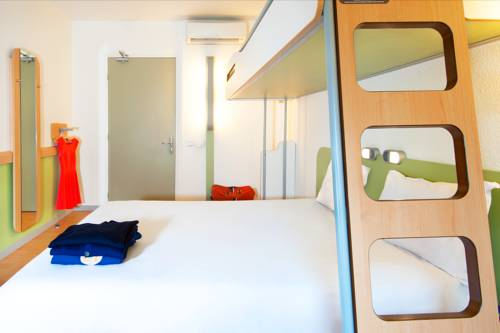 (ibis budget Bordeaux Aeroport)