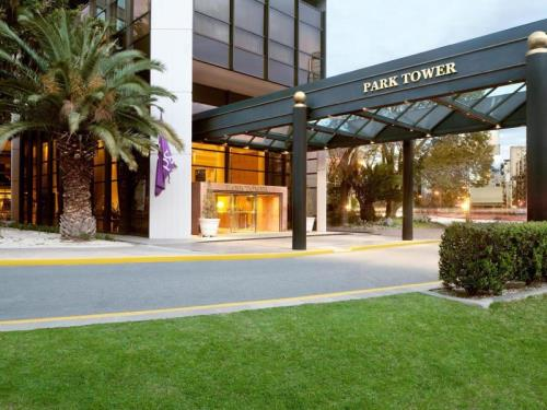Park Tower a Luxury Collection Hotel Buenos Aires