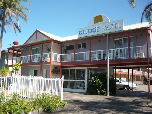 Bridge Motel
