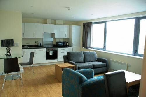 Farnborough Serviced Apartments