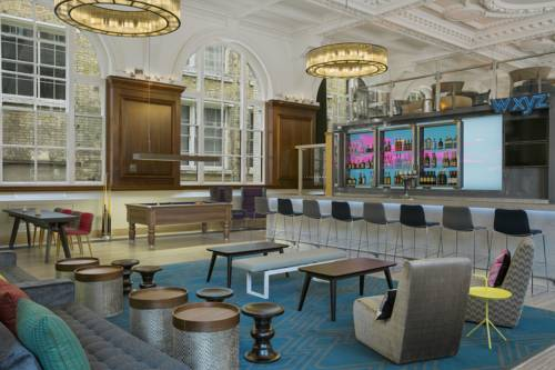 Aloft Liverpool by Starwood