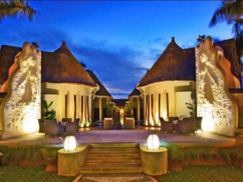 Despre Villa Seminyak Estate & Spa Hotel (Villa Seminyak Estate & Spa Hotel)