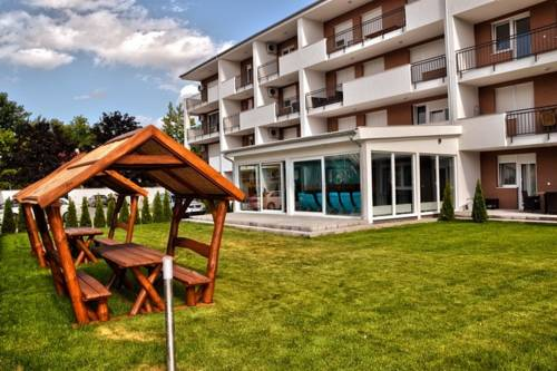 Royal Luxus Wellness Apartman