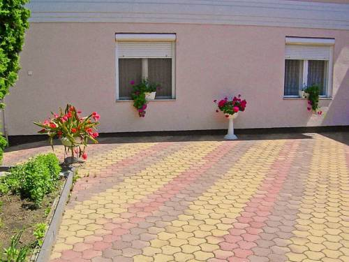 Apartment Siofok, Lake Balaton 3