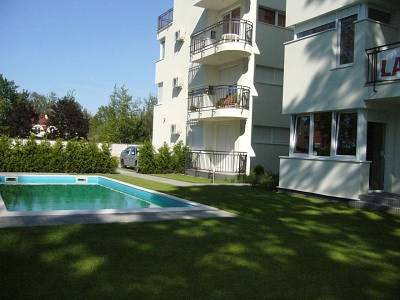 Apartment Siofok, Lake Balaton 10