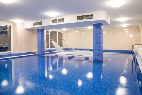 Luxury Spa & Conference Hotel
