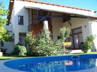 Siofok Five-Bedroom Holiday Home 2