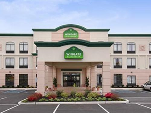 Om La Quinta Inn & Suites Mt. Laurel - Philadelphia (La Quinta Inn & Suites Mt. Laurel - Philadelphia)