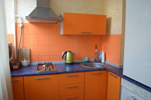 Apartment Laboratorniy per. 26