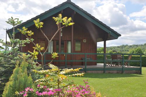 (Wellsfield Farm Holiday Lodges)