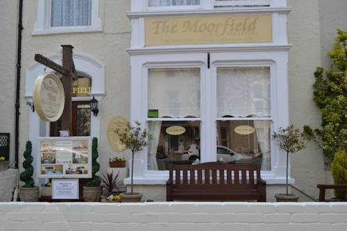 The Moorfield Hotel-Bed and Breakfast