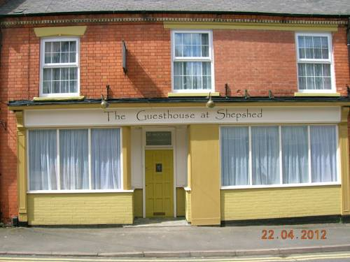 The Guesthouse at Shepshed