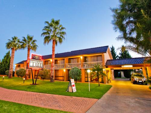 Mildura River City Motel