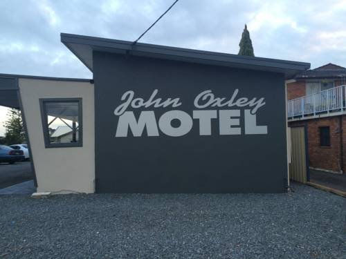 John Oxley Motel