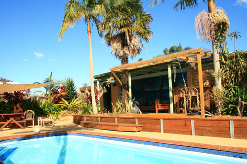 Ozzie Pozzie Backpackers - Port Macquarie YHA