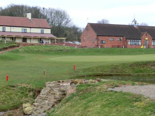 Burlish Park Golf Club
