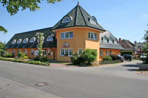 Pension Fischer´s Hus