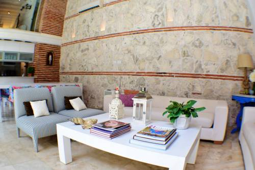 Santos De Piedra Luxury Apartment