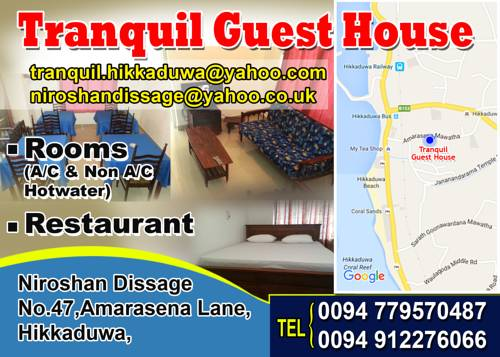 Tranquil Guest House
