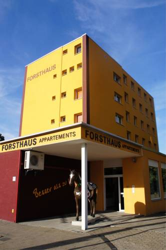 Forsthaus Appartements
