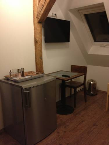 Old Town Guesthouse Erlangen
