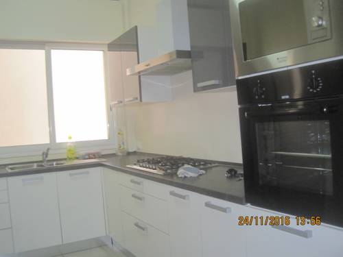 Appartement à Residence Palewe