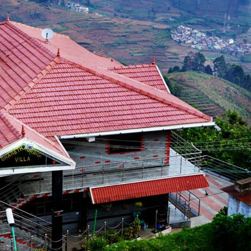 Home Stay Bhareth Kurinji