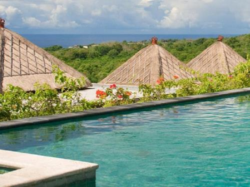 Chateau de Bali Luxury Villas and Spa Bali