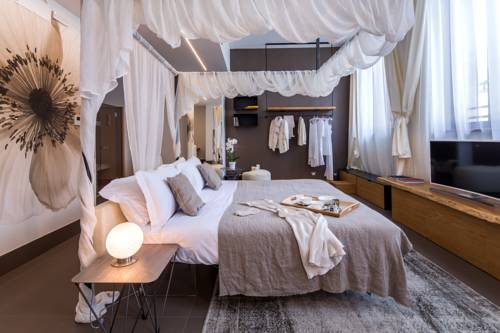 Mercatovecchio Luxury Suites