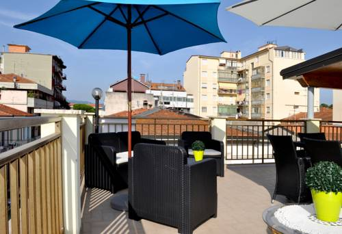 Apartment Elly's Terrace
