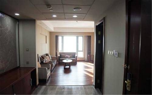 Dongjiang Internatinal Hot Spring Apartment