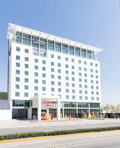 Hampton Inn by Hilton Leon