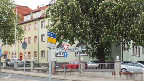 Hotel Pension zur Tanne