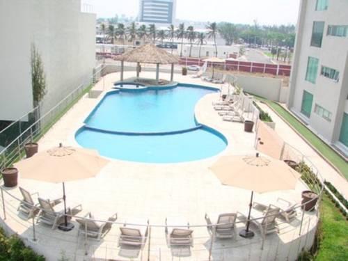Departament Boca Towers