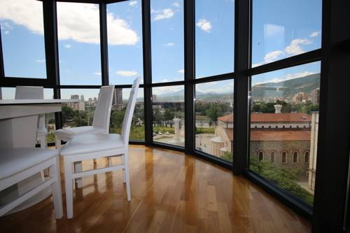 Luxury Skopje Apartments Premium