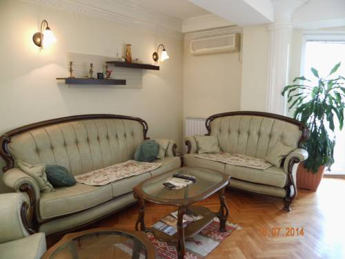 Fis Centar Apartment