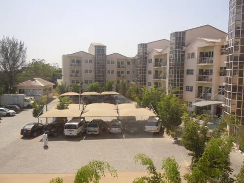 Sigma Apartments limited