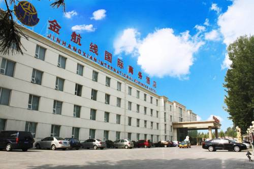 Beijing Jinhangxian International Business Hotel