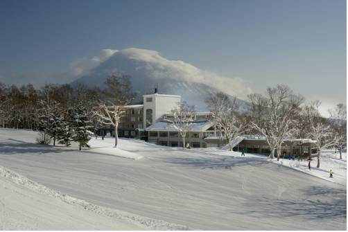 The Green Leaf, Niseko Village