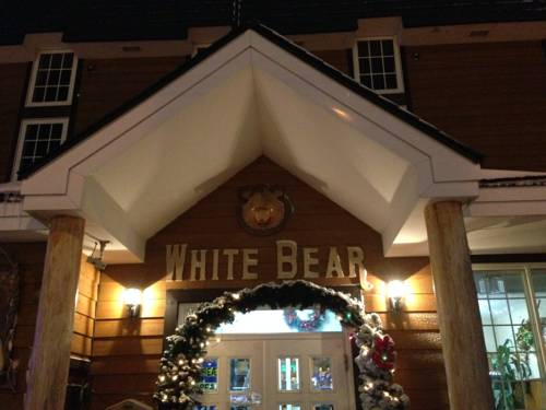 Pension New White Bear