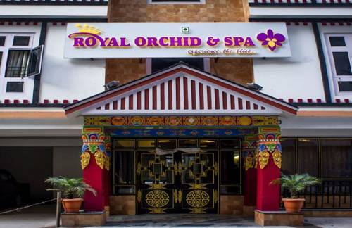 Hotel Royal Orchid & Spa