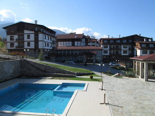 Alexander Services Holiday Apartments