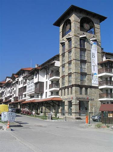 Bansko Towers Apartment