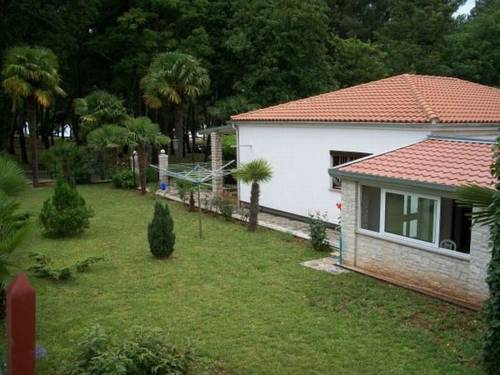 Porec One-Bedroom Holiday Home 1
