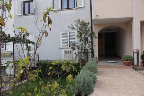 (Two-Bedroom Apartment in Porec I)