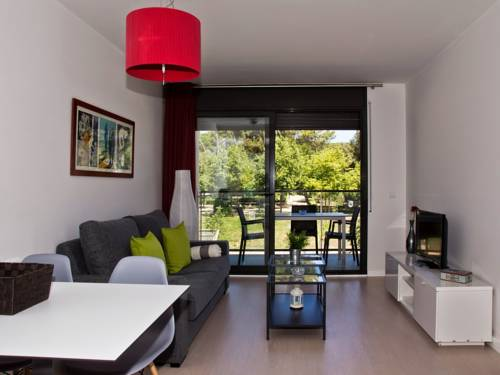 Figueres Cool Apartments