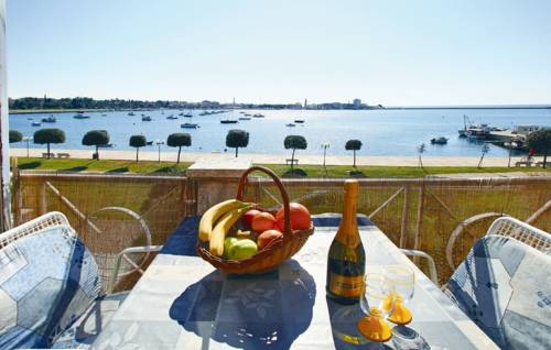 Apartment Umag with Sea View 248