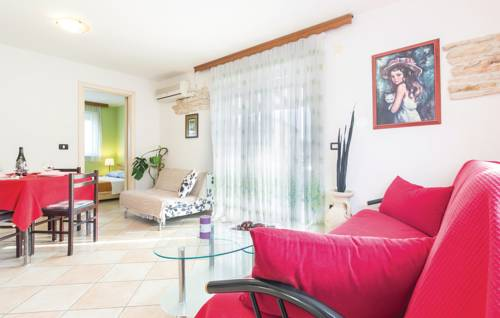 Apartment Umag 07